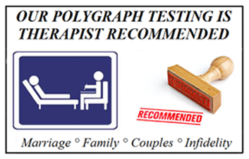 polygraph ordered by a therapist